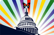 SHOCK: National Equality March Will Not Demand Marriage Equality, DADT Repeal