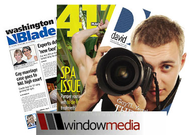 SHOCK: Is Gay Publisher Window Media Dead By Month's End?