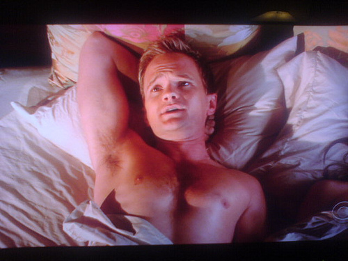 While You Were Sleeping, Neil Patrick Harris Took Over the World