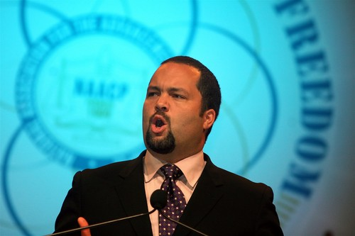 Marriage-Equality Resolution Comes Under Scrutiny At NAACP Convention