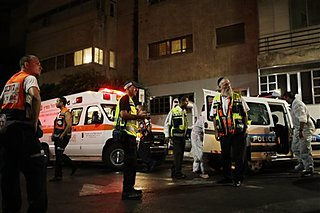 SHOCK: 2 Israelis Gunned Down at Gay Youth Club In Tel Aviv