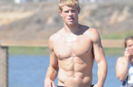 PHOTOS: How Trevor Donovan Will Drive the 90210 Girls Crazy