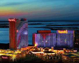Harrah's Is Trying Damn Hard to Get the Gay Gambling Business. Will You Pull Their Handle?