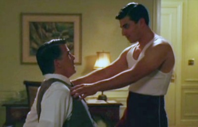 Parents Television Council Horrified Mad Men Would Show 2 Dudes Getting It On
