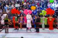 Vince McMahon Thinks Cirque du Soleil, And Not Lyrca-Painted Wrestling, Is Gay