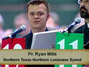 Lutheran Pastor Ryan Mills Just Became the 'New Poster Boy for Hate Speech'