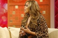 Why Did Wendy Williams Try to Block This Drag Queen From Her Show?