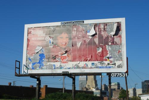 Nevada's DPs Kick In Thursday … The Bright Side of Memphis' Billboard Vandalsim