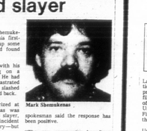 It Took 32 Years, But Mark Shemukenas' Killer Has Been Caught