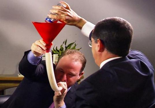 Why Rep. Jared Polis Does Not Support Federal Gay Marriage