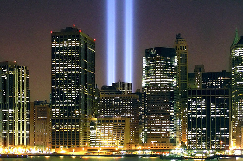 8 Years Later, How Do You Remember 9/11?