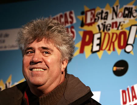 Why Is Pedro Almodóvar Trying to Keep Roman Polanski Free?