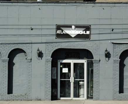Was Atlanta's Leather Bar 'Drug' Raid Just Another Stonewall?