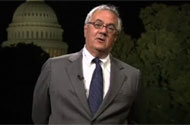 Barney Frank Went Skinny Dipping With His Boyfriend. There Might Be Photos
