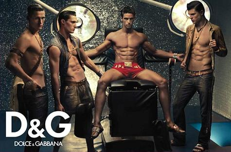 Dolce & Gabbana Closing?, Miley Gets Naked For Marc Jacobs, Gaga Is The Richest Kid & More!