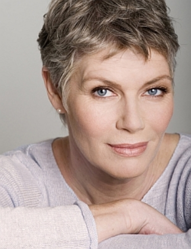 Even Though She's Out, Kelly McGillis Is Still Employable in Hollywood