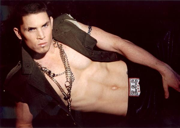 So You Think You Can Dance's Blake McGrath Is Hot, Cocky + Bi