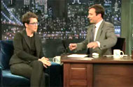 How Long Before Pastor Anderson Claims God Gave Rachel Maddow Swine Flu?