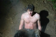 Watching Matt Dallas Get Dirty Is Gross. And Homoerotic