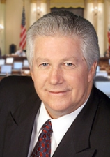 Anti-Gay CA Assemblyman Michael Duvall Cheated On His Wife With TWO Mistresses