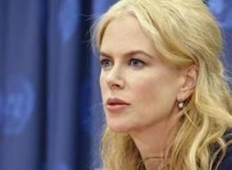 Nicole Kidman's New Transgender Gig Leaves No Controversial Role Unturned