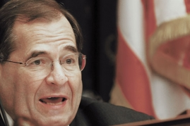 Is Rep. Jerry Nadler About to Slap Congress With a DOMA Repeal?