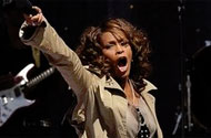 Is Whitney Houston's Voice Ready for a Comeback?