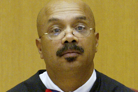 Judge Herman Thomas' Version of Justice: Lighter Sentences for Paddling + Sex?