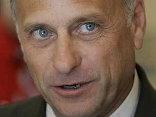 Rep. Steve King Is So Mad About Keving Jennings, He's Going to Write a Letter