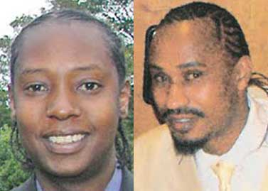 These 2 Kenyan Men Got Married Because There Are No Good Women Left