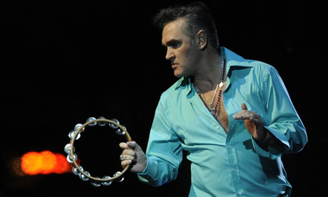What Does Morrissey's Collapse Say About the Music Industry?
