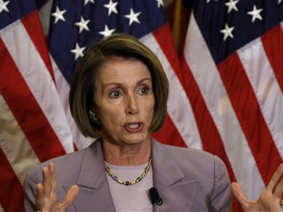 DOSSIER: Why Is Nobody Criticizing Pelosi? ... Buju's SF Concert Goes On ...