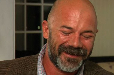 Andrew Sullivan Is Grinning Because He Just Passed the Spliff