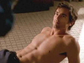 Why Is White Collar's Matthew Bomer's Sexuality Such a Secret?