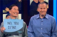 Just How Well Do Newlyweds GeorgeTakei + Brad Altman Know Each Other?
