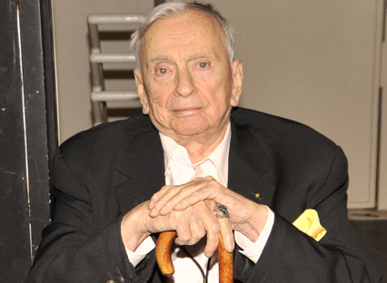 Gore Vidal: Anti-Semitism Is What Got Roman Polanski In Trouble, Not Rape