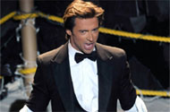 Hugh Jackman Will Not Take His Sparkly Pants to the Oscars