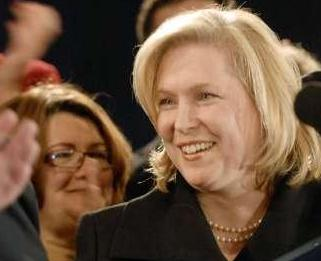 Is Sen. Kirsten Gillibrand Your Next Civil Rights Hero?
