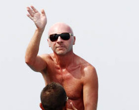 Domenico Dolce Easily Affording $29 Million Penthouses in This Recession