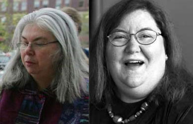 Iowa Activists Marla + Phyllis Stevens Will Face Their $5.9 Million Embezzlement Trial Together