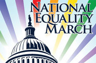 LIVE: Follow the National Equality March With Queerty