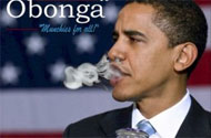 Obama Is Cool With the Sick Getting Their Toke On