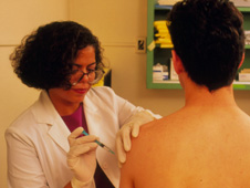 CDC Says Yes to HPV Vaccination for Boys. Bye Bye, Genital Warts!