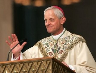 D.C. Archbishop Donald Wuerl: I'm Staying Out Of DADT, But Not Gay Soldiers' Sex Lives