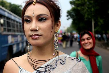 India Asks Voters: Male, Female, or Transgender?