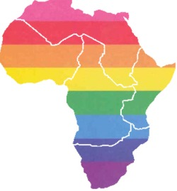 The Right Wing's Frightening Campaign to Turn Africa Into Gay Hateville