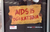 Incompetence Puts D.C.'s AIDS Funds at Risk … Levi Was Never Going Full Frontal