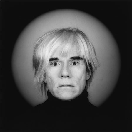 Why Andy Warhol Was So Nervous About Sex: His Testicles