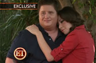 Chaz Bono Won't Be Telling You About Anything 'Below the Waist'