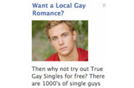 How Do Facebook Advertisers Know You Might Want to Cruise Gay Dudes?